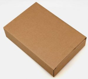 6 fiber external fiber termination box