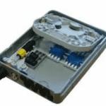 prysmain external ip55 compact termination wall box