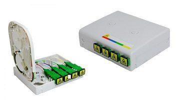 Fiber Connection Box