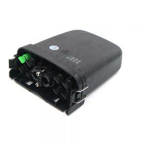 FTTA Waterproof Terminal Closure with Adapter Fiber Optical Terminal Box
