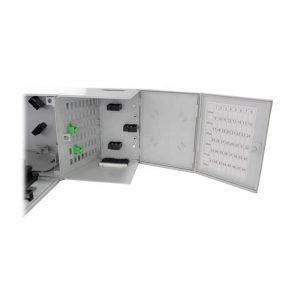 FTTH CTO Termination 48F Multi-operator Distribution Cabinet Box