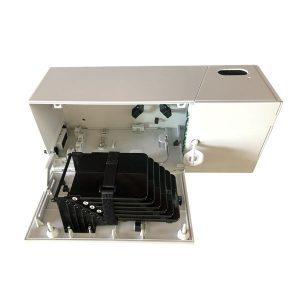 Optical FTTH 48port Optical Multi-operator Distribution Cabinet Box For Telecom
