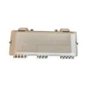 128F Fiber optic Splice Box with universal access