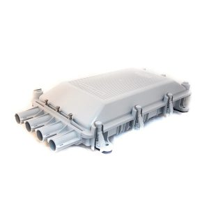 Fiber Optic Splice Box with universal access up to 256 FO (CAU 64 128)