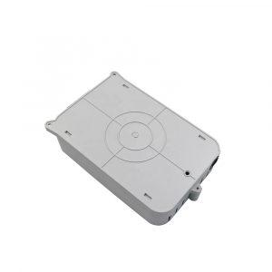 Mini 16 Core Fiber Optical Splitter Distribution Box FTTH Terminal Box