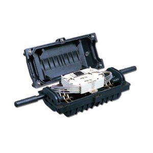 NWC Optical Fiber Cable Closure FOCSS-48