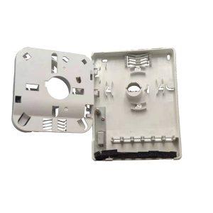 IDP6-1A 6 ports plastic distribution box