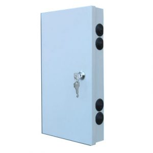 WALL OPTICAL CONNECTION CABINET GRO-24