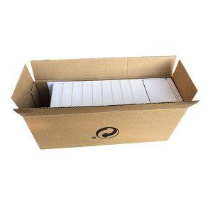 32core FTTH Indoor NAP Distribution Box 32port caja distribucion fibra optica