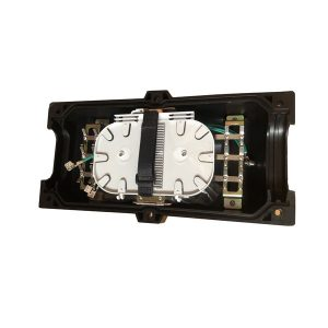 NWC 144fibers Inline Type Optical Fiber Splice Closure FOCSS-48