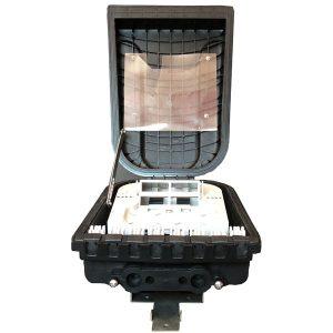 OPTICAL TERMINATION BOX Fiber Optic Splice Box FK-CTO-16MC