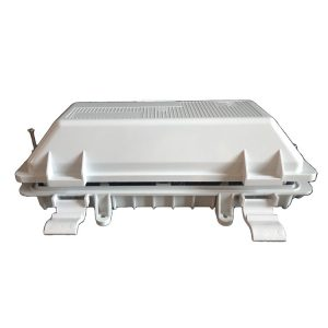 128 FO caja de empalmes para fibra optica
