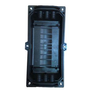 3 In 3 Out 144 Core Waterproof Fiber Optic Splice Closure