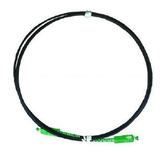 CORDAO OPT SM G657B3 3mm SCAPC BLACK 3M 1700212556 for Portugal Telecom