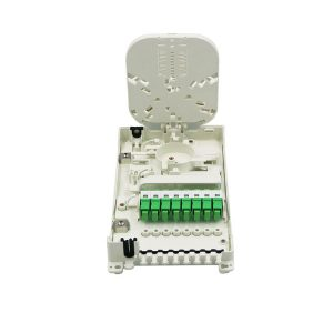 FDB2107T-8 8 core indoor floor distriubtion box similar HUAWEI type