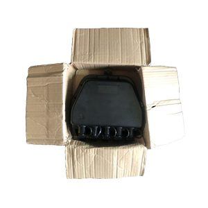 FTTH Outdoor Fiber Access Terminal Box 10 Port FAT CTO NAP Box