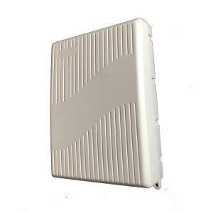 FTTx indoor wall mounting 24 port fiber optic distribution box 24 core terminal box
