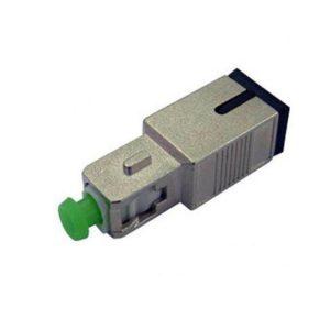 Female to Male SCAPC Attenuator Fiber Optic Attenuator