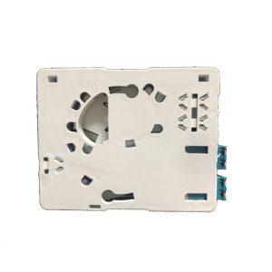 High Quality 2 Port Fiber Optic FTTH Wall Terminal Box