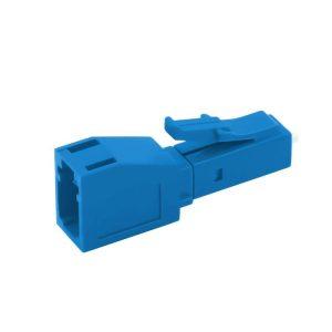 LC PC 3bd Simplex single mode Fiber Optic Attenuator FTTH