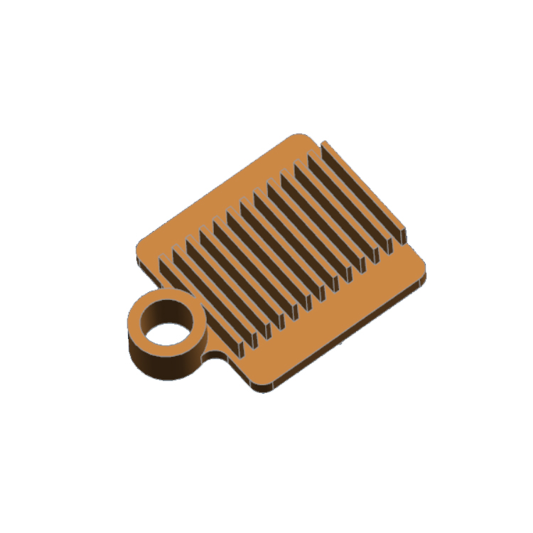 12 fibers Splice holder for crimp splice protectors