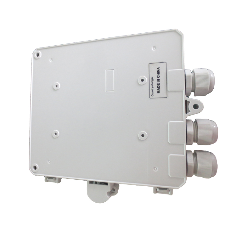 12 to 24 fibers outdoor fiber termination box for STC TS 3118