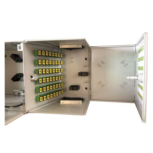 Movistar 48 ports multi operator box