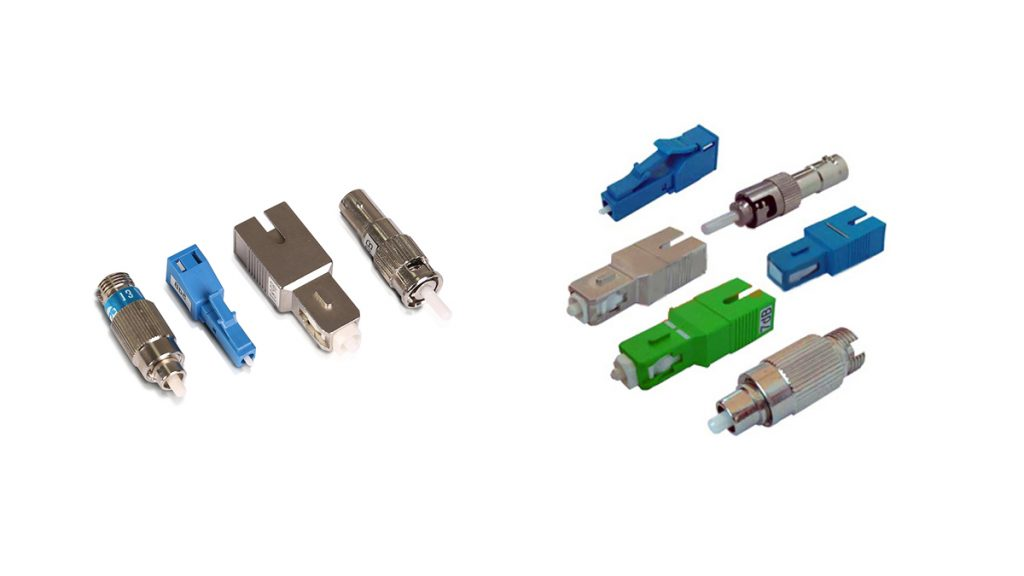 what is fiber optic attenuator