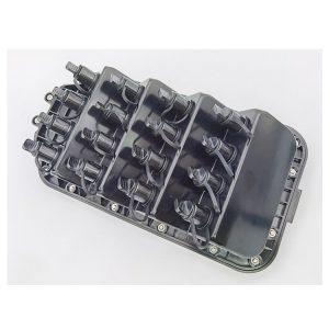 Fiber optic IP67 waterproof optitap box