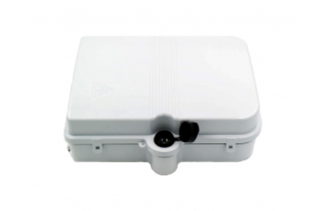 Outdoor Optical Distribution Wall Mount Box